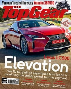 BBC Top Gear Philippines – February, 2017 [PDF]