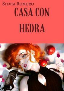 Casa con hedra – Silvia Romero [ePub & Kindle] [Galician]