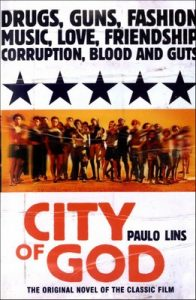 City of God – Paulo Lins [ePub & Kindle] [English]