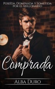 Comprada – Alba Duro [ePub & Kindle]