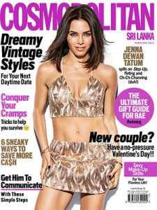 Cosmopolitan Sri Lanka – February, 2017 [PDF]