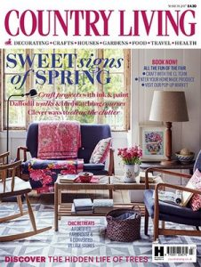 Country Living UK – March, 2017 [PDF]