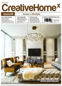 Creative Home – January, 2017 [PDF]