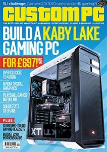 Custom PC – April, 2017 [PDF]