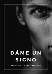 Dáme un signo – Margarita Navarrete [ePub & Kindle] [Galician]
