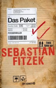 Das Paket – Sebastian Fitzek [ePub & Kindle] [German]
