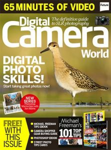 Digital Camera World UK – March, 2017 [PDF]