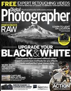 Digital Photographer – Issue 184, 2017 [PDF]