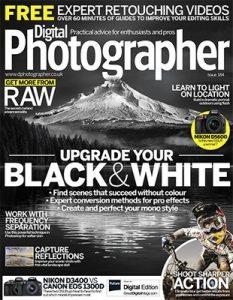 Digital Photographer – Issue 184, 2017 [PDF]