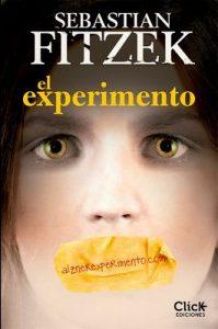 El experimento – Sebastian Fitzek [ePub & Kindle]