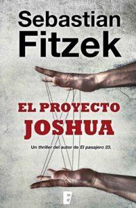 El proyecto Joshua – Sebastian Fitzek [ePub & Kindle]