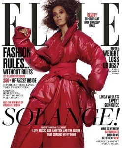Elle USA – March, 2017 [PDF]