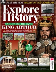 Explore History UK – Issue 10, 2017 [PDF]