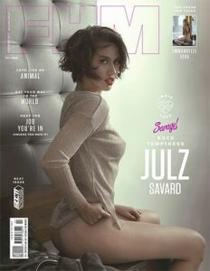 FHM Philippines – February, 2017 [PDF]