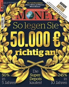 Focus Money Germany – 1 Februar, 2017 [PDF]