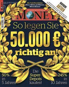 Focus Money Germany – 1 Februar, 2017 [PDF]