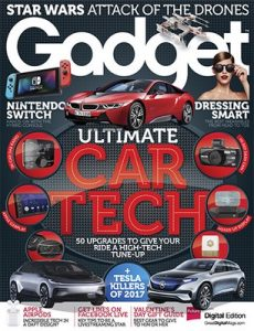 Gadget – Issue 18, 2017 [PDF]