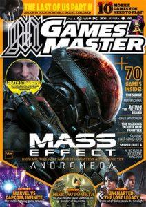 Gamesmaster UK – February, 2017 [PDF]