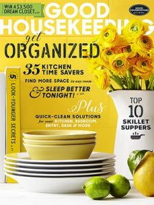 Good Housekeeping USA – March, 2017 [PDF]