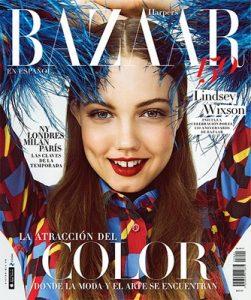 Harper's Bazaar México – Febrero, 2017 [PDF]