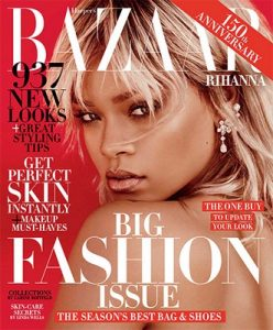 Harper's Bazaar USA – March, 2017 [PDF]