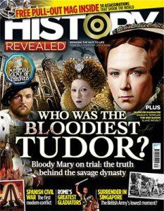 History Revealed UK – February, 2017 [PDF]