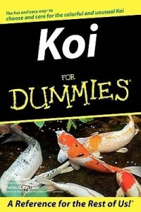 Koi for Dummies – R. D. Bartlett, Patricia Bartlett [PDF] [English]