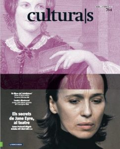 La Vanguardia Cultura – 11 Febrero, 2017 [Catalán] [PDF]