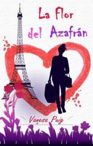 La flor del azafrán – Vanesa Puig [ePub & Kindle]