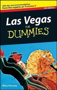 Las Vegas for Dummies (5th Edition) – Mary Herczog [PDF] [English]