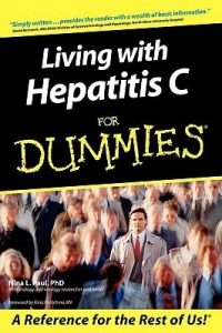 Living with Hepatitis C for Dummies – Nina L. Paul [PDF] [English]