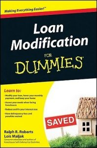 Loan Modification for Dummies – Ralph R. Roberts, Lois Maljak, Paul Doroh, Joe Kraynak [PDF] [English]