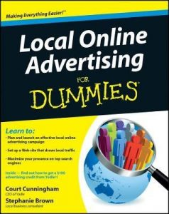 Local Online Advertising for Dummies – Cour Cunningham, Stephanie Brown [PDF] [English]