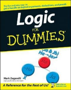 Logic for Dummies – Mark Zegarelli [PDF] [English]