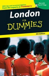 London for Dummies (4th Edition) – Donald Olson [PDF] [English]