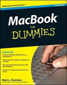 MacBook for Dummies (2nd Edition) – Mark L. Chambers [PDF] [English]