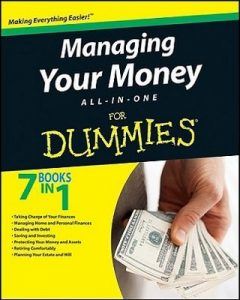 Managing Your Money ALL-IN-ONE for Dummies – Ted Benna, Stephen R. Bucci, James P. Caher, John M. Caher, N. Brian Caverly, Peter Economy, Jack Hungelmann, John E. Lucas, Sarah Glendon Lyons, Margaret A. Munro [PDF] [English]