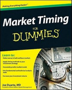 Market Timing for Dummies – Joe Duarte [PDF] [English]