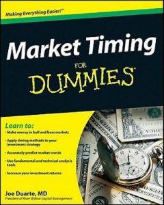 Market Timing for Dummies – Joe Duarte [PDF] [English]