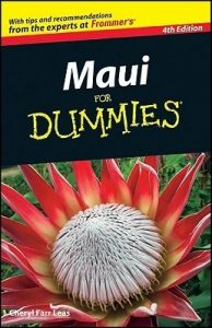 Maui for Dummies (4th Edition) – Cheryl Farr Leas [PDF] [English]