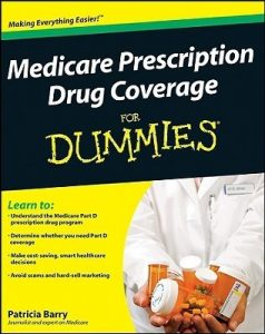 Medicare Prescription Drug Coverage for Dummies – Patricia Barry [PDF] [English]
