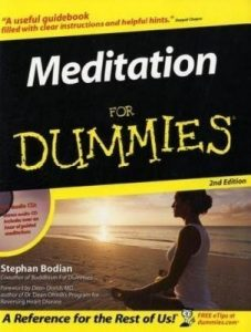Meditation for Dummies (2nd Edition) – Stephan Bodian [PDF] [English]