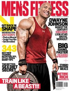 Men's Fitness South Africa – February, 2017 [PDF]