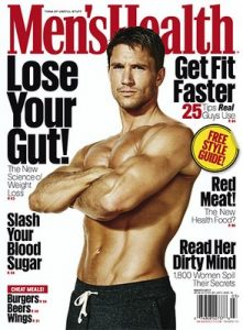 Men's Health USA – March, 2017 [PDF]