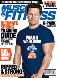 Muscle & Fitness UK – March, 2017 [PDF]