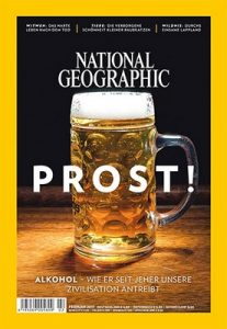 National Geographic Germany – Februar, 2017 [PDF]