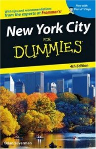 New York City for Dummies (4th Edition) – Brian Silverman [PDF] [English]