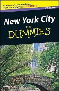 New York City for Dummies (5th Edition) – Myka Carroll [PDF] [English]