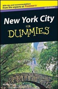 New York City for Dummies (5th Edition) – Myka Carroll [PDF] [English]