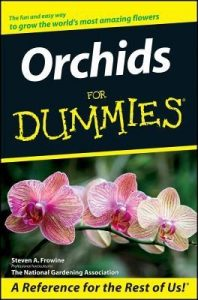 Orchids for Dummies – Steven A. Frowine [PDF] [English]